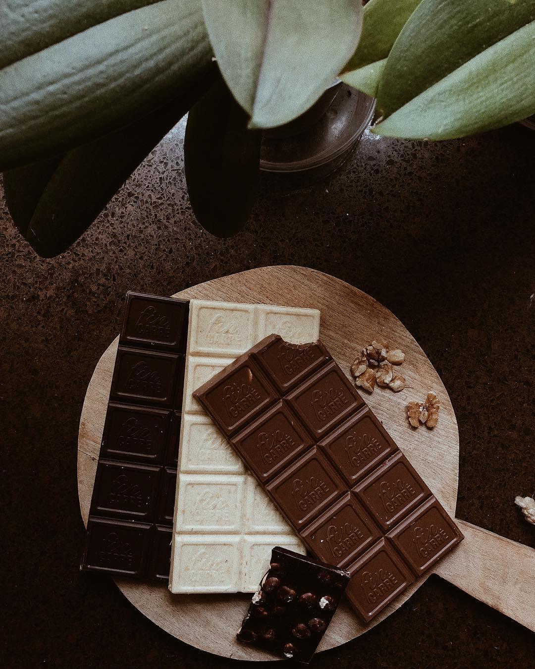 Sweet life? ¿Alguien por aquí peca de vez en cuando? #fenomenolidl #fincarre #chocolat @lidlespana