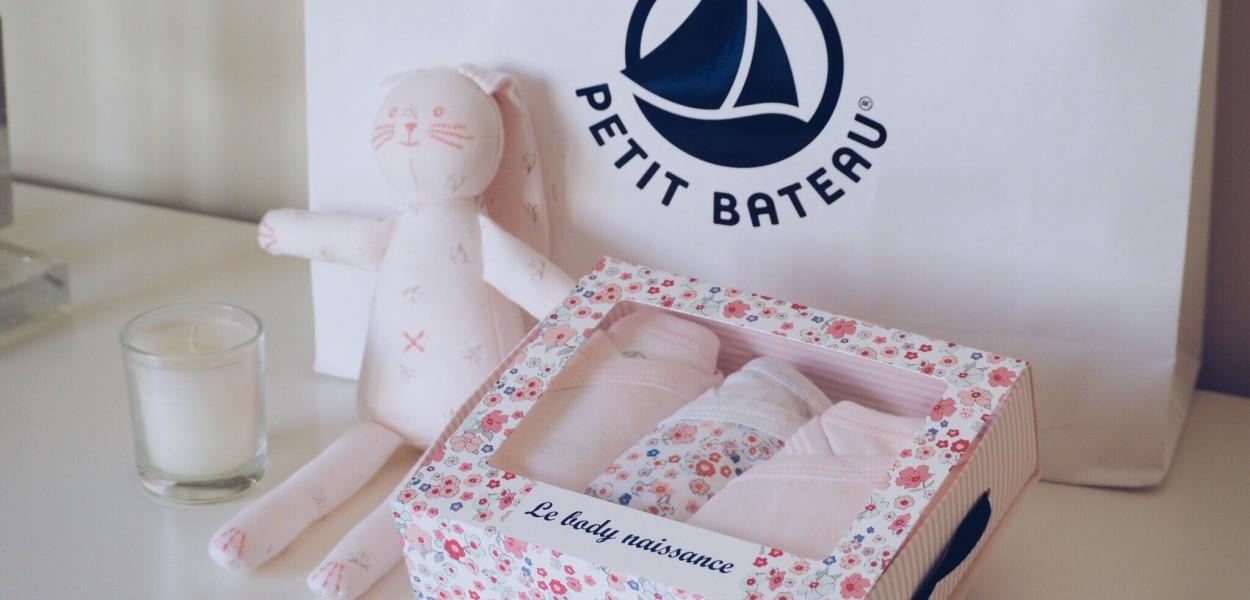 Conociendo Petit Bateau