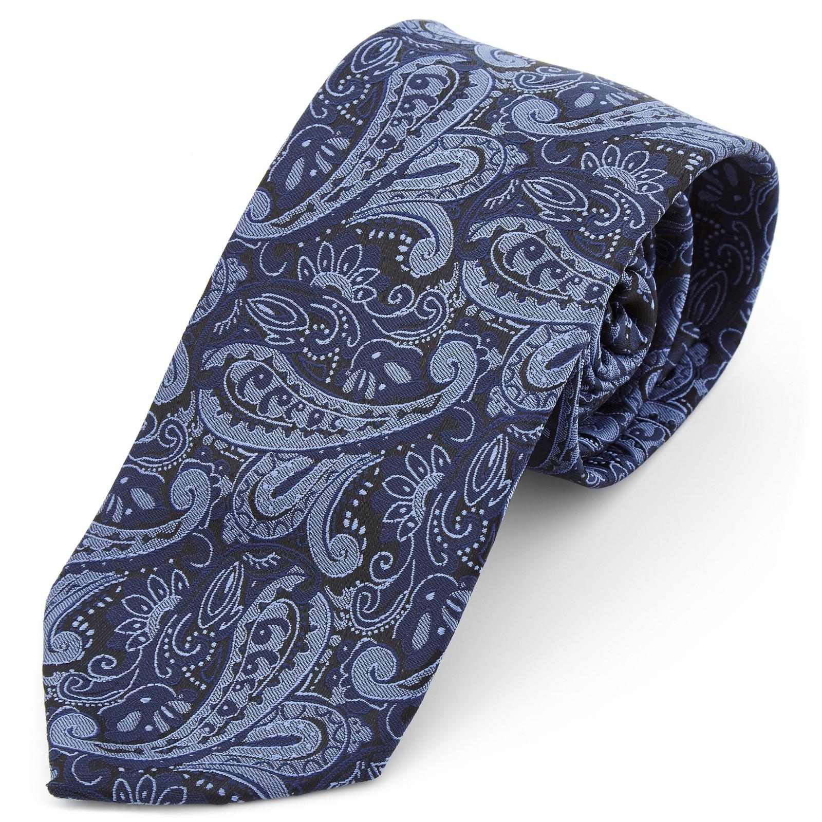 corbata-ancha-de-poliester-con-estampado-de-cachemira-azul-trendhim-31