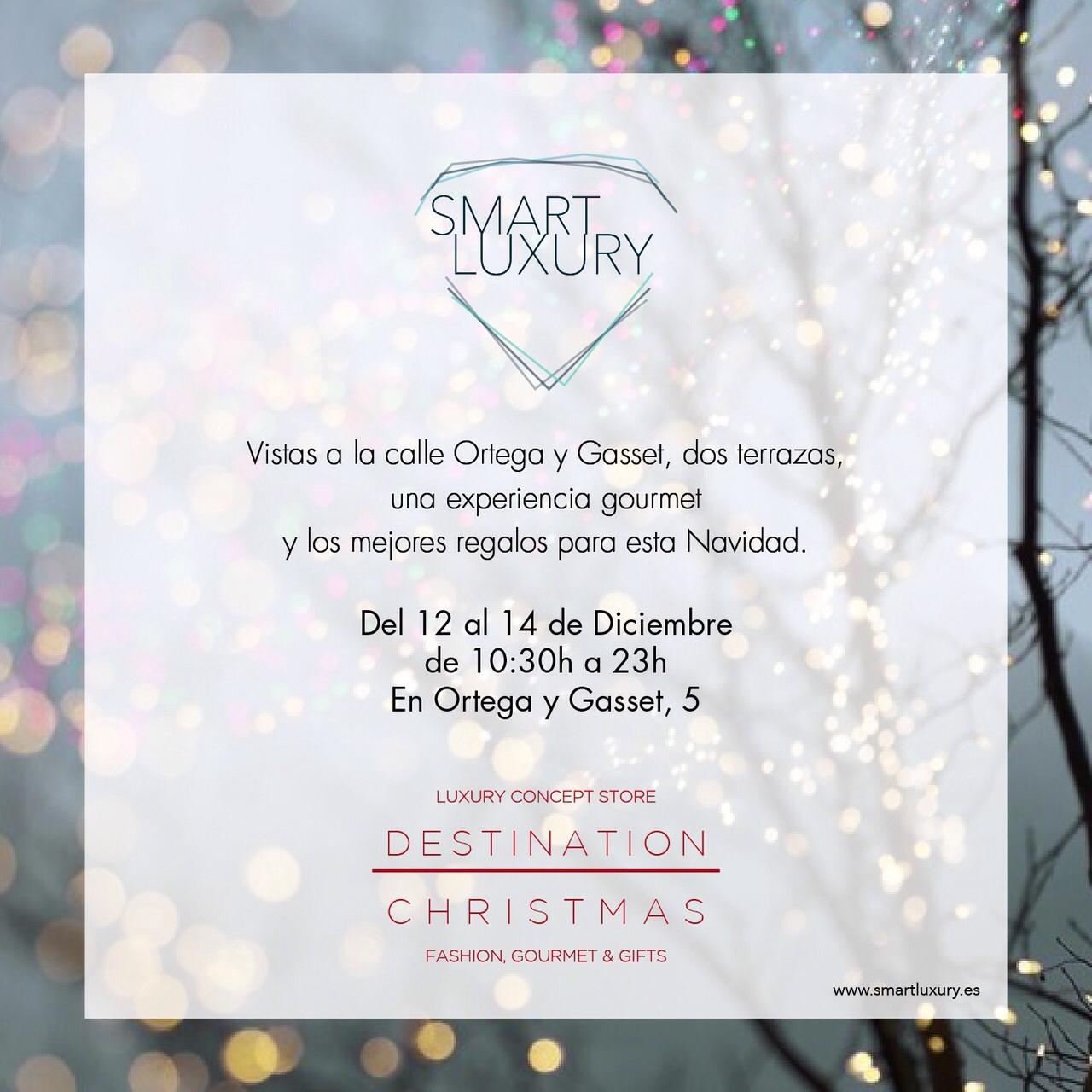 invitacion smartluxury venta especial