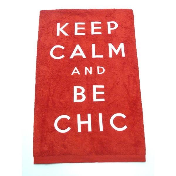 keep-calm-rojo-toalla-de-playa_5886